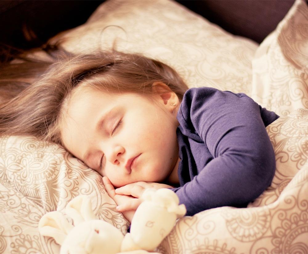 sleeping temperature for babies sleep